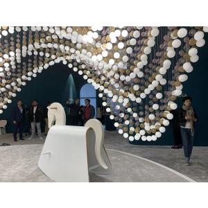 Târgul de la Milano 2019: cele mai noi tendințe în designul interior prin Noblesse Interiors