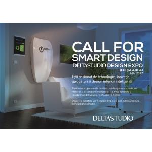 Call for Smart Romanian Design