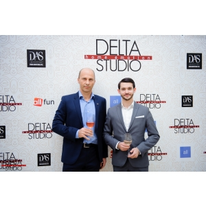 delta studio chisinau.  Delta Studio a deschis primul showroom la Chisinau