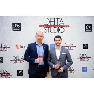 showroom chisinau.  Delta Studio a deschis primul showroom la Chisinau