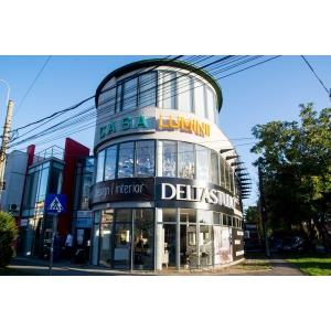 Lansare Showroom Delta Studio Timisoara
