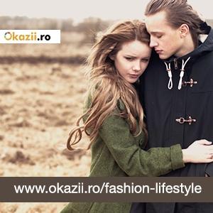 microsite. Mircrosite Fashion&Beauty Okazii.ro