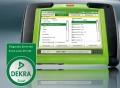 Sistemul de diagnoza Bosch KTS 340 a obtinut primul loc in cadrul celebrului test Dekra