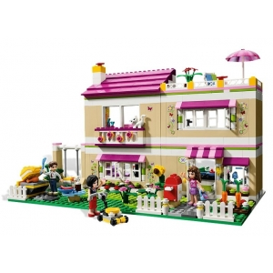 Cum iti incurajezi copilul.  O jucarie LEGO este solutia ?