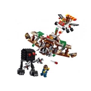 Jucariile LEGO influenteaza in mod pozitiv creativitatea copiilor?