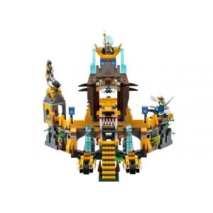 Reduceri de Paste ! LEGO la preturi accesibile