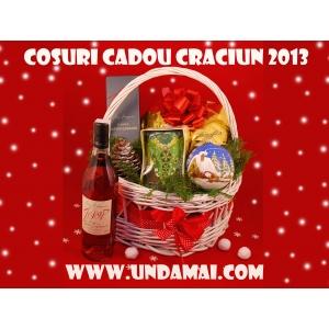 unda. Cosuri cadou Craciun 2013