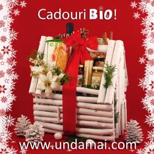 cadouri bio. Cadouri si cosuri cadou BIO. Adauga plus valoare cadourilor tale!