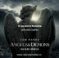 demons. Superproductia cinematografica ANGELS & DEMONS vine in Romania