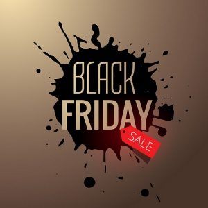 Black Friday pe InSPORTline.ro