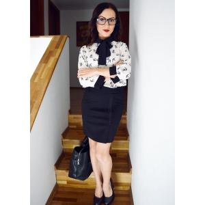 Social Media Expert SMU Elite – sa o cunoastem pe Teodora