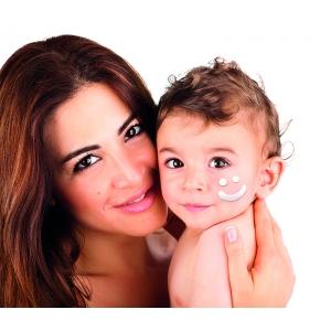 Gama completă de protecţie a pielii bebeluşilor, de la Smart Love