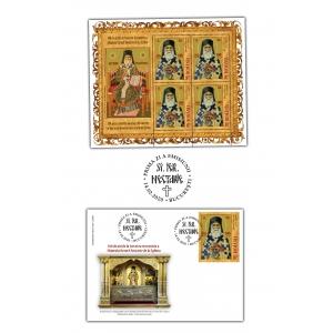 100 de ani de la trecerea în veșnicie a Sfantului Ierarh Nectarie de la Echina