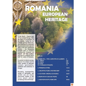 produs filatelic. Aur filatelic pentru România