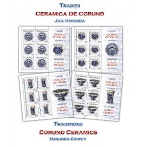 corund. Ceramica de Corund – moștenirea culturală a României