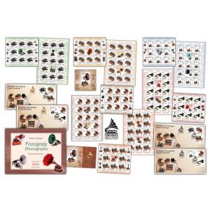 Colecții românești fonografe