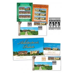 Emisiune comună România – Malta arhitectură, palate