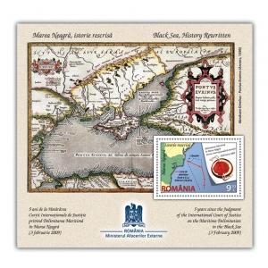 istorie. Marea Neagră, istorie rescrisă