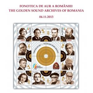 fonoteca de aur a romaniei. Radioul Românesc la ceas aniversar – 85 de ani de voci de aur lansate în eter