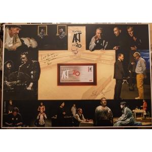 Teatrul ACT, două decenii de existență