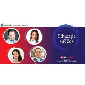 Educație pentru succes