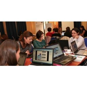 HR Enterprise. Workshopul de deschidere a scolii