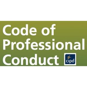 cod de conduita. HR Enterprise. Consultare asupra noului Cod de Conduita Profesionala CIPD