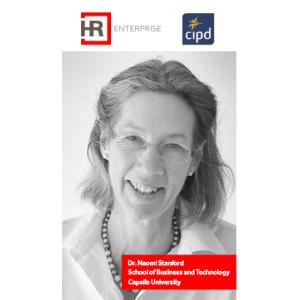 the future of organisations. Conferinta CIPD100