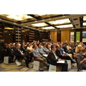 EURO-CONSTRUCTII: 80 de companii au primit premiile pietei de constructii si instalatii