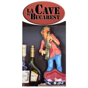 vinuri frantuzesti. Banner Restaurant francez La Cave de Bucarest