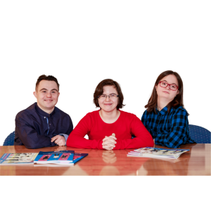 Special Olympics România lansează în luna conștientizării Sindromului Down, ghidul și site-ul pentru angajarea persoanelor cu Sindrom Down