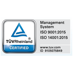firme certificare iso. certificate ISO