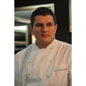 master chef. Daniel Stoenescu, CMC F&B Manager la Domeniul Greaca