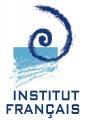 Vernisaj la Institutul Francez