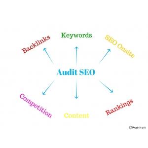 Ce presupune un audit SEO realizat de iAgency