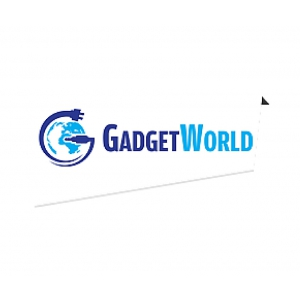 high tech. gadgetworld