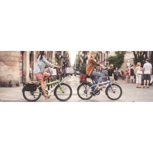 De ce bicicletele pliabile sunt optiunea perfecta pentru drumurile prin oras