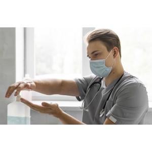 De ce este important sa ne obisnuim sa folosim dezinfectanti pentru maini?