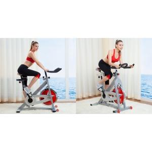 Iata cum poti slabi intr-un ritm constant pe bicicleta fitness!