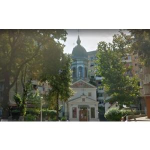 Istoria bisericii cu cel mai ciudat nume din Bucuresti, spusa de o firma de servicii funerare din sectorul 4