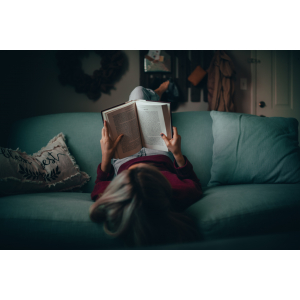 Iti place sa citesti carti thriller? Ce spune asta despre tine?