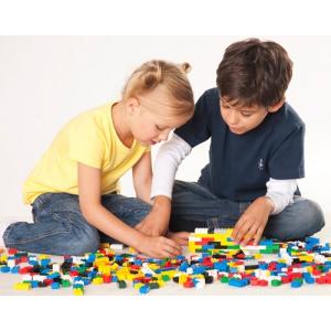 Legatura stransa intre jucariile LEGO si educatia copilului tau