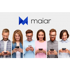 Maiar - aplicația viitorului care va revoluționa sistemul financiar la nivel global