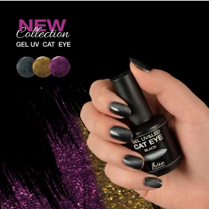 Gel UV Cat Eye - Melkior