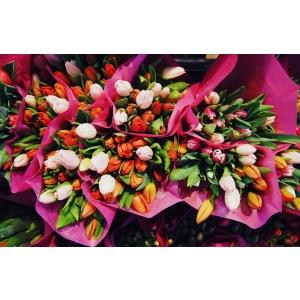 Nu stii ce sa-i oferi de 8 Martie? O florarie online cu experienta te poate ajuta!