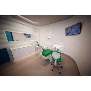 clinica stomatologica. Clinica stomatologica Dr Leahu - Pitesti