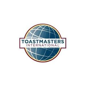 Toastmasters. Logo Toastmasters
