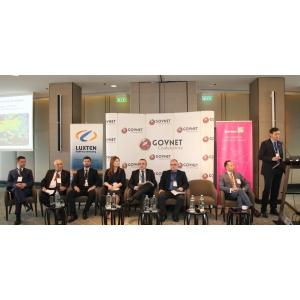 gala industriei de carte. Forumul Industriei de Iluminat