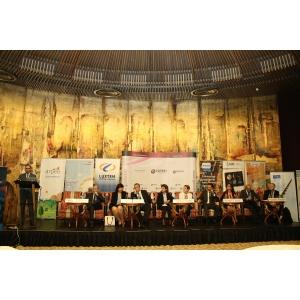 terapii energetice. Forumul Roman de Eficienta Energetice