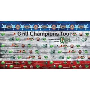 Barbecue american autentic la Grill Champions Tour Editia V